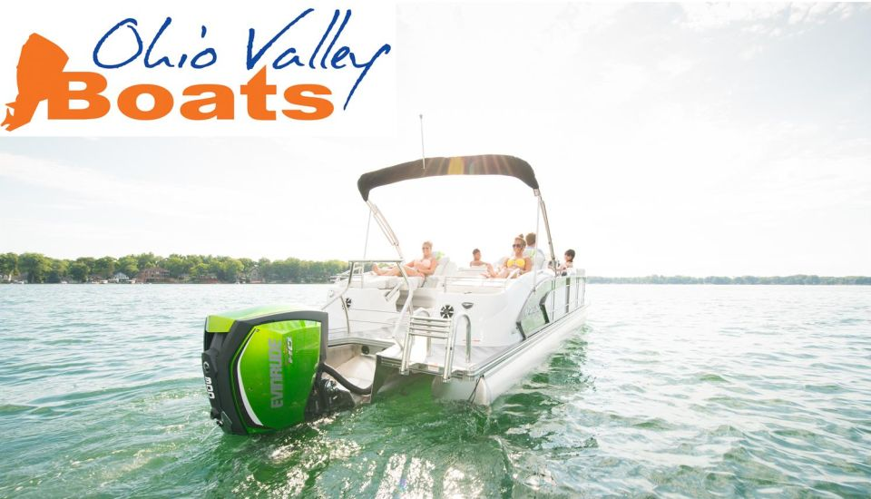 Offering boat sales and service