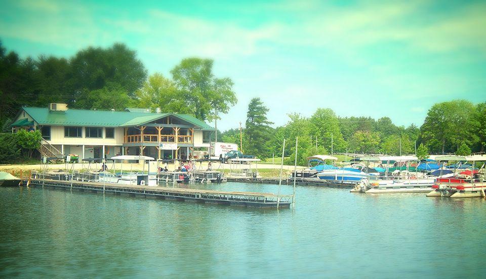 Welcome to Seneca Marina, Ohio
